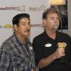FBHOF Inductees Nelson Lopez, Sr. and Bob Alexander