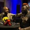 Rhett Butler from Shadow League interviewing Dada5000