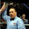 Jorge Alonso: fell in love with boxing as a young boy and has dedicated his life to the sport he is so passionate about. He has officiated well over 600 professional bouts throughout his 45 year career.  Jorge has refereed and supervised 29 world title fights and he continues to play an active role