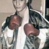 David Lewter: was born in Winchester, Kentucky on September 1973.  Dave began amateur boxing in August of 1993 and became a Florida State Golden Gloves Champion, Three years later he became a promising middle weight professional, signing with promoter Lou Duva and Main Events Boxing.