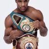 Michael Moorer: was born November 12, 1967 and turned pro in 1988 after a successful amateur career. Moorer is one of only four men to win a heavyweight world title on three separate occasions, as well as being one of only four men) to win world titles at both light heavyweight and heavyweight.