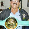 Bismark Morales: born in Nicaragua, grew up near a boxing gym. He fought as an amateur for three years and had 46 total bouts.  He has been a manager of boxers, an international judge and has supervised more than 100 world and regional titles. He has actively involved with the WBC.