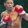 "ex Stewart: was born on June 28, 1964. As an amateur, he represented his native Jamaica at the 1984 Olympics, in Los Angeles and also won a bronze medal at the 1983 Pan American Games. As a professional, nicknamed ""The Destroyer,"" Stewart did just that, reeling off 24 consecutive wins, all by KO."