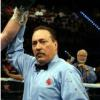 onso: fell in love with boxing as a young boy and has dedicated his life to the sport he is so passionate about. Jorge officiated well over 600 professional bouts throughout his 45 year career.  Jorge has refereed and supervised 29 world title fights and he continues to play an active boxing