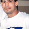 JIMMY NAVARRO: born December 1, 1963, was a very popular and exciting bantamweight from Miami. Jimmy's final record  of 21-3, with 16 wins by K.O. After his own boxing career, he became a respected trainer at Tropical Park in Miami.