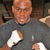 FIGHTER: JEFF LACY: was born May 12, 1977 in St. Petersburg, Florida. He had over 200 amateur fights. He held the IBF, IBO world super middleweight title, WBC Continental, USBA & NABA title. His final record is 27-6, with 18 K.O.'s